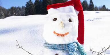 Tag des Schneemannes 2016
