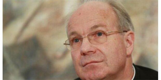 Causa Wagner: Kirche beruft Krisensitzung ein