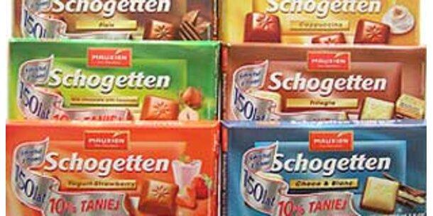 Demner, Merlicek & Bergmann mit Schogetten