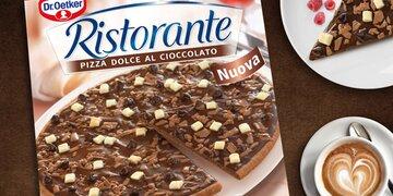 Nach Hype auf Facebook: Kommt Schoko-Pizza jetzt auch nach Österreich?