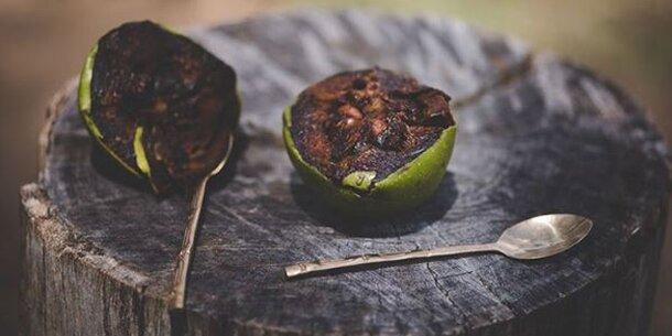 diese frucht schmeckt nach schokolade und ist gesund. Black Bedroom Furniture Sets. Home Design Ideas