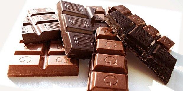 Schock! Schokolade wird teurer