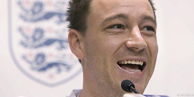 Terry will wieder England-Kapitän werden