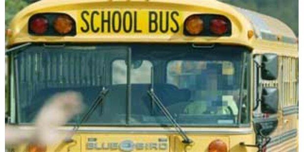 Zehnjähriger fuhr in Arkansas mit Schulbus davon