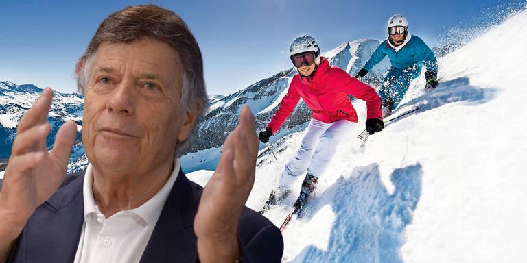 Der Kampf um die Ski-Gebiete