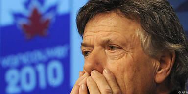 Schröcksnadel fliegt nicht extra nach Turin