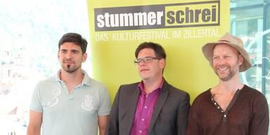 """""""Stummer Schrei"""" im Zillertal"""