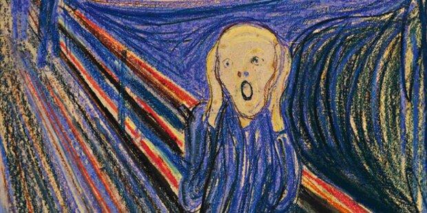 Sotheby's versteigert Munchs