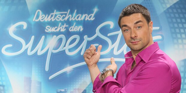 Marco Schreyl beliebter als Stefan Raab