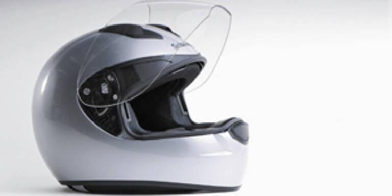 Der Sieger-Helm: Schuberth R1.