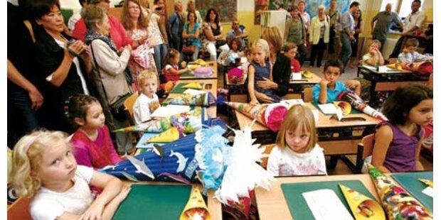 Eltern fordern Superschulen