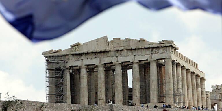 Schuldenkrise schickt Euro auf Talfahrt