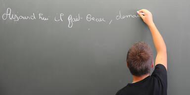 Schule Französisch Fremdsprache