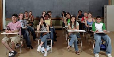 Schule Schüler