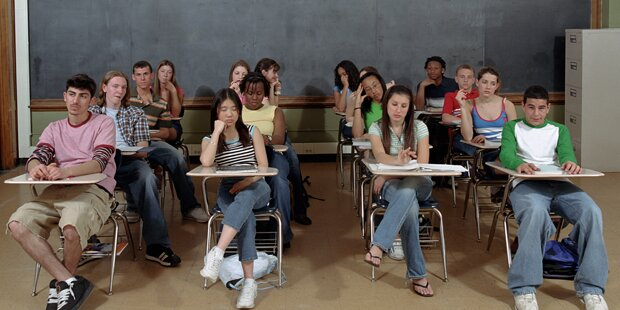 Ganztagsschulen werden ausgebaut