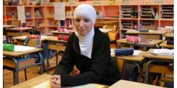 Molterer blitzt bei Ausländern in Schulen ab