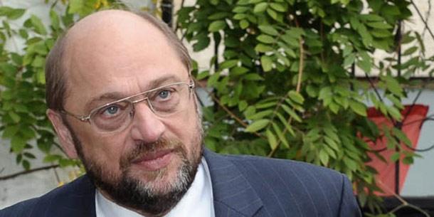 Martin Schulz SPD Sozialdemokraten