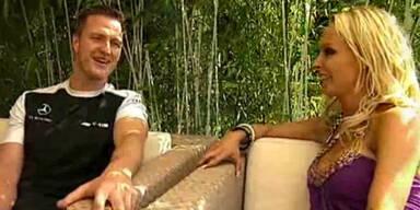 Schumacher: Scheidung von Cora!