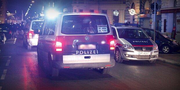 Drei Schuss-Attacken in nur zwei Tagen