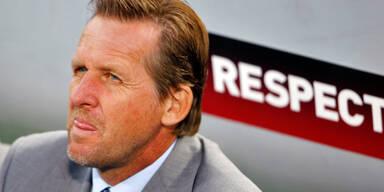 Bernd Schuster neuer Malaga-Coach