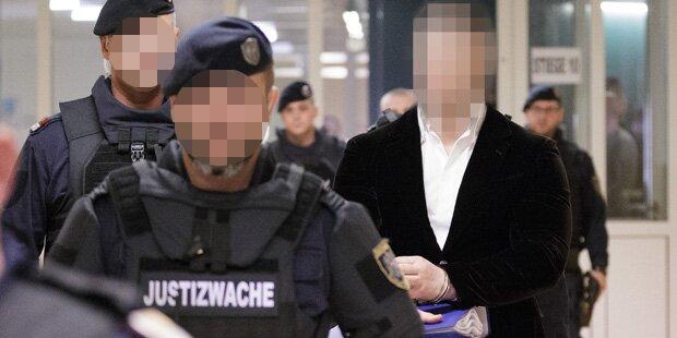 Wiener Schutzgeld-Mafia: Prozess kurz vor Ende
