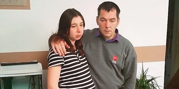 Schwangere delogiert: Neugeborenes obdachlos