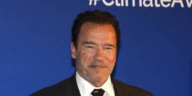 Arnold Schwarzenegger bekommt Spionage-Serie auf Netflix