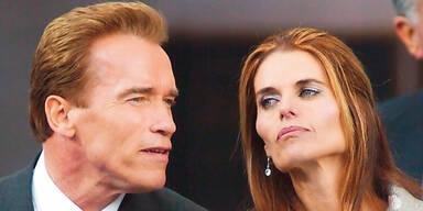 Maria löscht Arnie