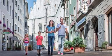 Schwazer Altstadt