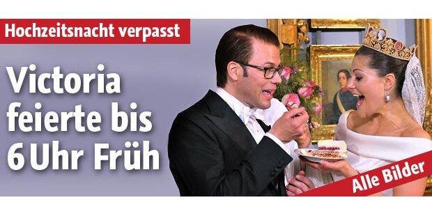Liebes-Erklärung bei Wiener Walzer