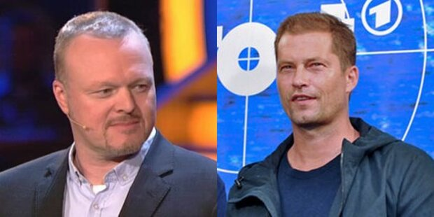 Til Schweiger will Stefan Raab im Tatort