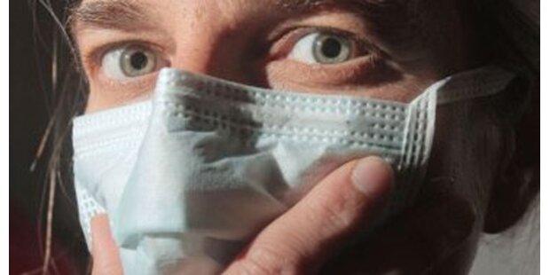 Mehr als 4.300 Schweinegrippe-Fälle