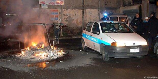 Catania-Fan wegen Polizisten-Mord verurteilt