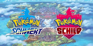 """""""Schwert & Schild"""": Das beste Pokemon Spiel seit langem"""