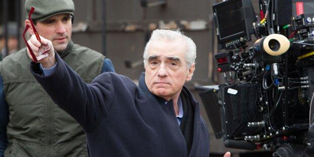 Scorsese öffnet erstmals Privatarchiv