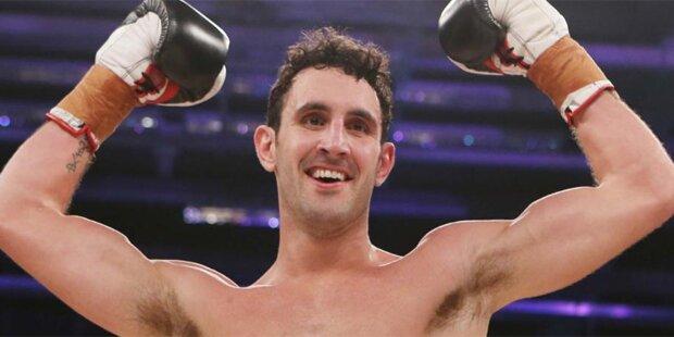 Britischer Boxer starb nach Sieg