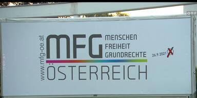 die neue Partei MFG