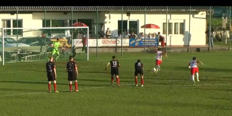 Landesliga: Elfer-Flop ist der Youtube-Hit