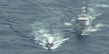 """Sea-Watch: """"Zustand der Menschen verschlechtert sich"""""""