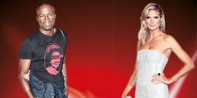 Heidi Klum lässt sich scheiden