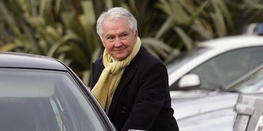 Ex-Chef der Anglo Irish Bank festgenommen