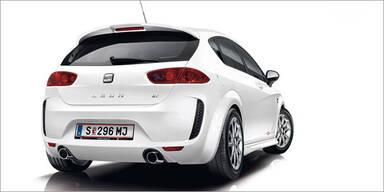 Seat legt den sportlichen Leon GT neu auf