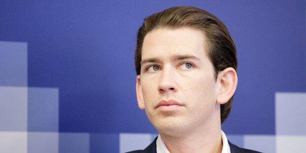 ÖVP mit Kurz würde Wahl gewinnen