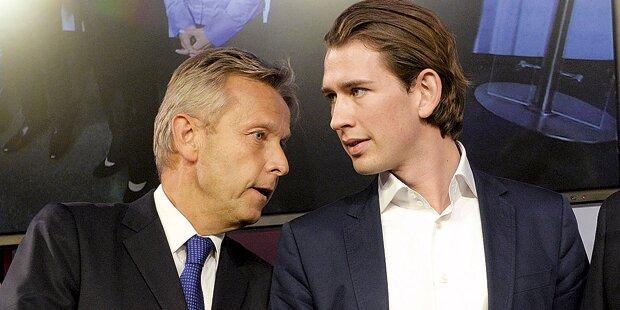 Lopatka geht als ÖVP-Vize