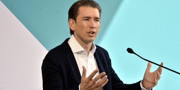 ÖVP setzt im Wahlkampf auf