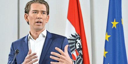 Ungarn-Kritik an Wien: So reagiert Kurz
