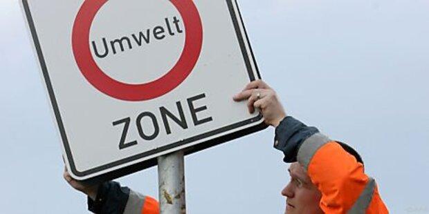 Graz: FP-Kurzmann sagt Umweltzone ab