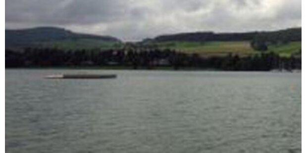 Vermisster Tiroler tot aus Achensee geborgen