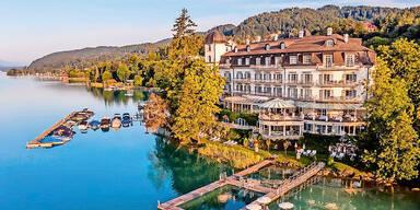 seefels hotel tourismus österreich