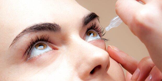 5 Tipps für mehr Sehkraft